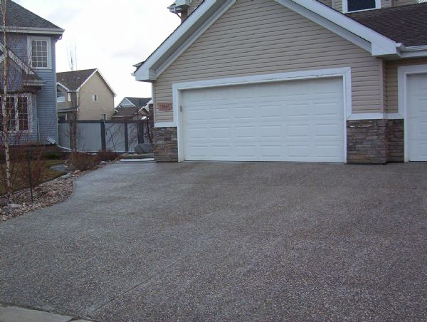 Summerstone Concrete